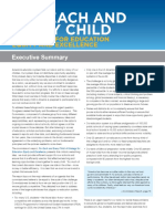 Executive Summary Education Equity