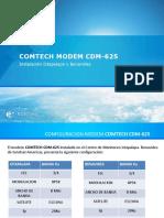 modem 625