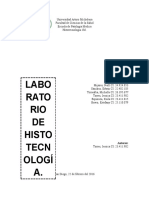 Histotecnologia