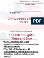 civil lliberties