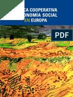 Libro Banca Cooperativa y Eco. Soc. en Europa