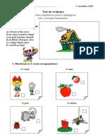 Unitatea- Elemente Pregatitoare Pentru Intelegerea Unor Concepte Matematice-eval.