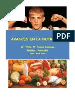 Avances en La Nutrición Del Adolescente - Mayo 2010-1-0