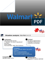 Strategy Implementation_WalMart