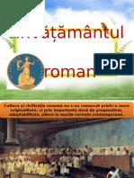 Învățământul Roman