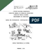 Manual Investigacion e Innovacion