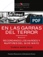 En Las Garras Del Terror