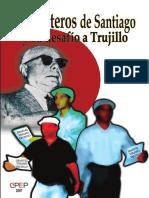 Panfleteros de Santiago