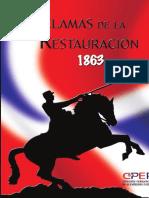 Proclamas de La Restauracion