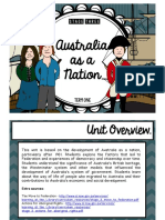 australia as a nation t1