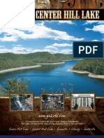 Center Hill Lake Visitor Guide