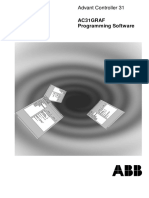 Manual de Software Plc