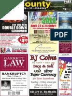 Tri County News Shopper, April 19, 2010
