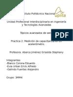 Acelerometro Interfaz MatLab