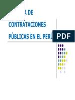 Contratacion Publica - UNCP