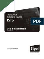 Manual Isis