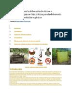22 Guia Elaboracion de Abonos e Insecticidas Organicos