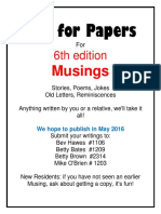 musings 6 notice from mike ob copy