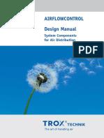 Design Manual_AirFlowControl