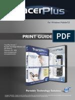 TracerPlus Print UserGuide