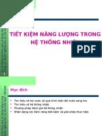 Bai 7 Tiet Kiem Nang Luong Trong He Thong Nhiet Va Lo Hoi