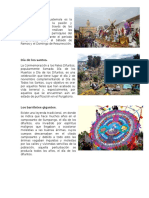 30 Costumbres y Tradiciones de Guatemala