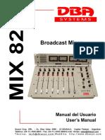 DBA Manual Mix-82