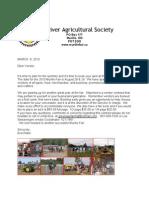Murillo Fair Vendor Contract