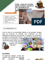 Datos Preliminares y Estudio de Oferta