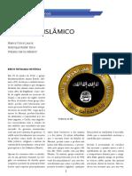 V 2 n 2 o Estado Islamico