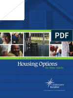 housing options booklet