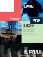 Blackfish Report