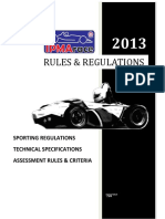 #6 IPMARAce Rules & Regulations April 2013 (1)