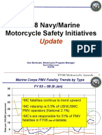 Motorcycle Safety Presentation 2