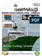 Marine Geology of Indonesia