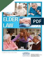 2016 Virginia Academy of Elder Law Attorneys