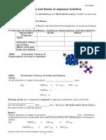2 1 to 2 3 acidbasetheory self ionisation water
