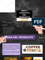 Idea y Concepto Del Producto (1)