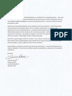 rachel mosier letter of recommendation  cori