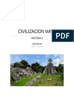 Civlizacion Maya