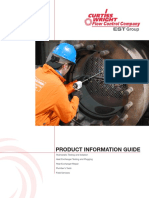 Heat Exchanger Leak Repairs Product Information Guide