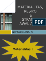 CH 9 Materialitas & Resiko Audit.ppt