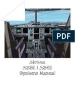 A330 System Manual