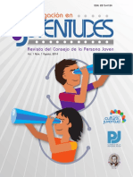 Revista Investigacion en Juventud 2014