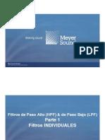 Filters Part 1 ESP