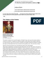 The Origins of the Pardon - How Presidential Pardons Work _ HowStuffWorks
