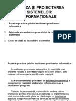 C-5.Analiza Si Proiectarea Sistemelor Information Ale