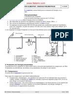 Fonction Alimenter Energie Pneumtique N.L.techNIQUE PROF S.charI