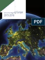 Deloitte - Deleveraging Europe 2015-2016