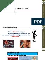 Nanotechnology 1 1